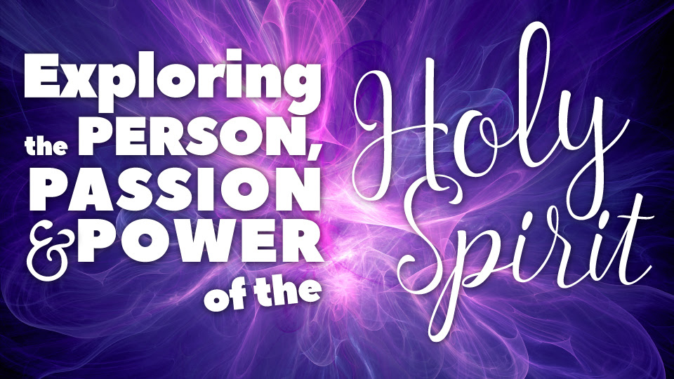The Person of the Holy Spirit | Living Hope Church