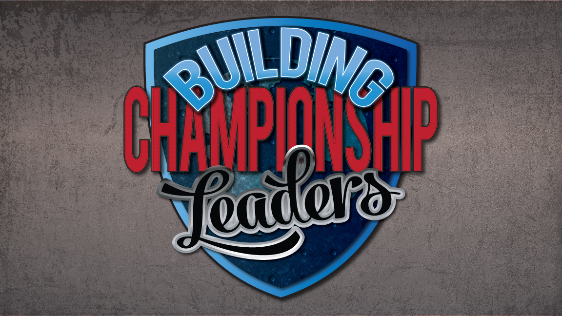 Building Championship Leaders